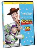 Toy Story - Oyuncak Hikayesi