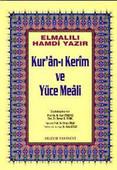 Kuran'ı Kerim ve Meali-Orta Boy