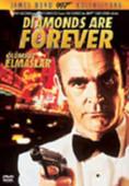 007 James Bond - Diamonds Are Forever - Ölümsüz Elmaslar (SERI 8)