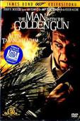 007 James Bond - The Man With The Golden Gun - James Bond - Altın Tabancalı Adam (SERİ 10)