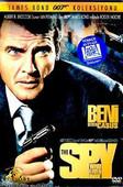 007 James Bond - The Spy Who Loved Me - Beni Seven Casus (SERI 11)