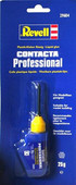 Revell Accesories Contacta Professional Bilistered  29604