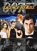 007 James Bond - Licence To Kill - Öldürme Yetkisi (SERI 18)