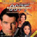 007 James Bond - Tomorrow Never Dies - Yarin Asla Ölmez (SERI 20)