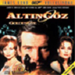 007 James Bond - Golden Eye - Altin Göz (SERI 19)