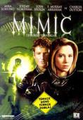 Mimic - Tehlikeli Yaratiklar (SERI 1)