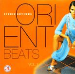 Orient Beats Vol.1