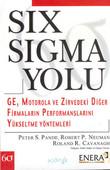 Six Sigma Yolu