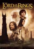 Lord Of The Rings The Two Towers - Yüzüklerin Efendisi: İki Kule