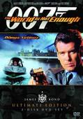007 James Bond - World is Not Enough - Dünya Yetmez (SERI 21)