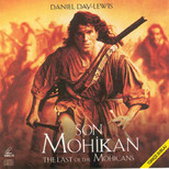 The Last of The Mohicans - Son Mohikan