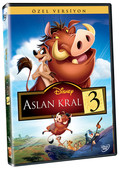 The Lion King 3 Special Edition - Aslan Kral 3 Özel Versiyon (SERI 3)