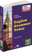 English Grammar Today - Türkçe Açıklamalı