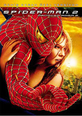 Spider Man 2 - Örümcek Adam 2 (SERI 2)