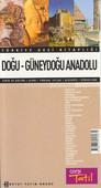 Gezi Kitaplığı-Harran ve Güneydoğu Anadolu