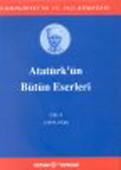 Atatürk'ün Bütün Eserleri-Cilt 6/(1