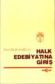 Halk Edebiyatına Giriş