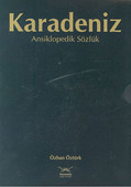 Karadeniz Ansiklopedik Sözlük (2 cilt)