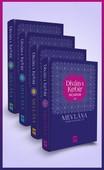 Divan-ı Kebir Seçmeler - 4 Kitap Takım