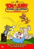 Tom & Jerry Collection Volume 9 - Tom & Jerry Koleksiyonu Bölüm 9