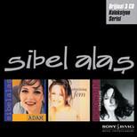Sibel Alaş Koleksiyon 3 CD BOX SET