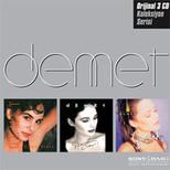 Demet Koleksiyon Serisi 3 CD BOX SET