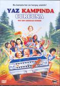 Yaz Kampinda Curcuna - Wet Hot American Summer