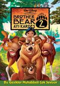 Brother Bear 2 - Ayi Kardes 2 (SERI 2)