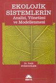 Ekolojik Sistemlerin Analizi Yönetimi ve Modellenmesi