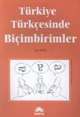 Türkiye Türkçesinde Biçim Birimler