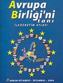 Bilim ve Fen Kitapları - Avrupa Birliğini Tanı