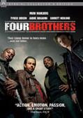 Four Brothers - Dört Kardeş
