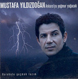 Ankaraya Yağmur Yağacak