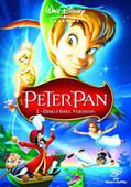 Peter Pan (Special Edition - Özel Vesiyon) (SERI 1)