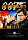 007 James Bond - The Living Daylights - Yasayan Gün Isiklari (SERI 17)