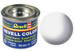 Revell Boya Beyaz Mat 14ml 32105