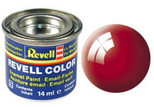 Revell Boya Kor Kırmızı Parlak 14ml 32131