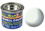 "Revell Boya Gökyüzü Beyaz Mat 14ml   ""32159"""