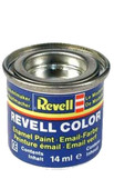 Revell Maket Boya Tozlu Gri Mat 14ml 32177