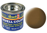 "Revell Boya earth brown mat 14ml   ""32187"""