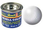 Revell Boya Aluminium Metallic 14ml 32199