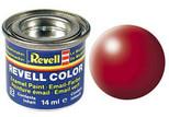 """Revell Boya fiery red silk 14ml   """"32330"""""""