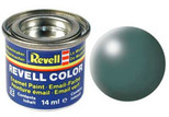 Revell Boya Leaf Green Silk 14ml 32364