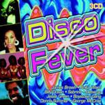 Disco Fever-3CD