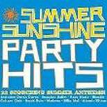 Summer Sunshine Party