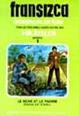 Zengin ile Yoksul - Fran/Türkçe CD'li Hikaye Derece 1 (Kitap+CD) - Kutulu