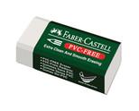Faber-Castell 7085/24 Beyaz Silgi