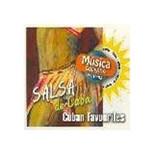 M.S./Salsa de Cuba