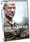 Die Hard 4.0 - Zor Ölüm 4.0 (SERI 4)