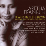 Aretha Franklin-Jewels In The Crown: All-Star Duets With The Queen